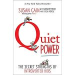 books about introverts