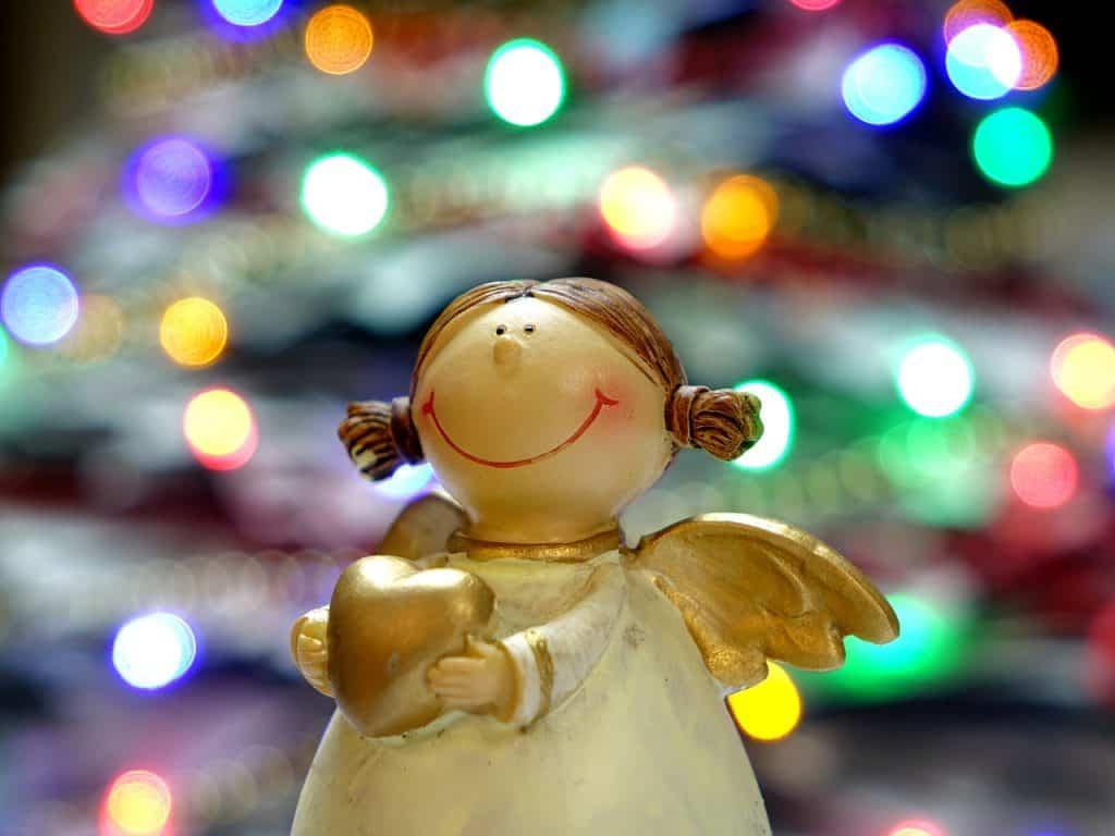 Holiday Stress and Joy