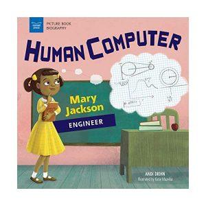 mary jackson human computer