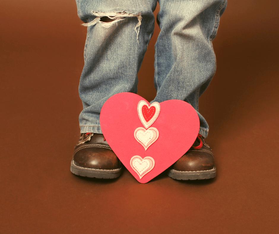 valentine's day for kids