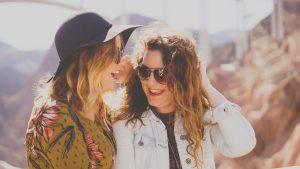 benefits of friends