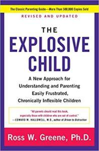 the explosive child