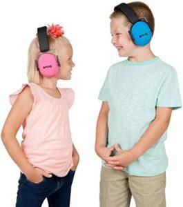 sensory earmuffs